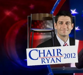 Chair:ryan