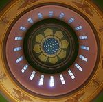 Oregon_State_Capitol_rotunda