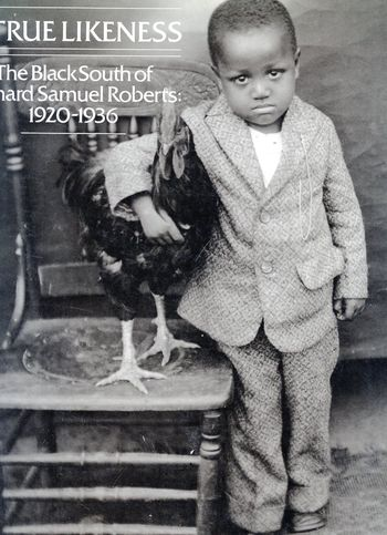 Boy & Rooster photo001